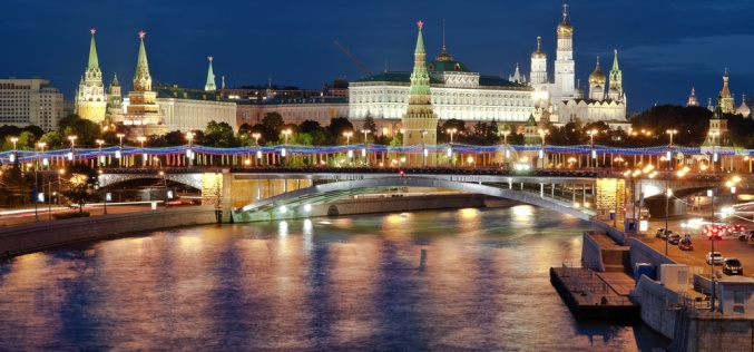 Shulmans shares gig economy expertise at International Congress of Tax Advisors in Moscow