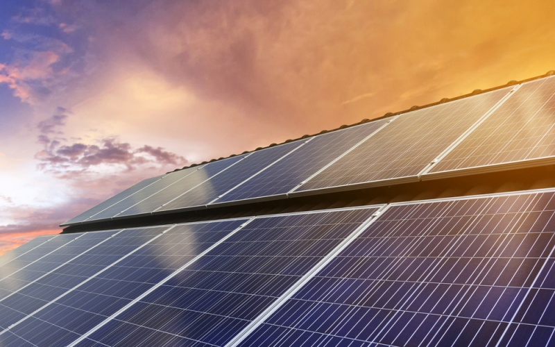 Shining a light on the risk involved with renewable energy projects