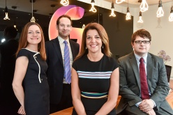 Gordons promotes three new partners