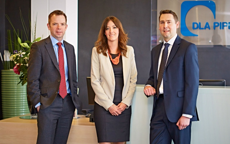 Three new partner promotions in Sheffield and boost to Leeds pension team for DLA Piper