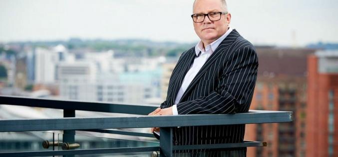 Milners' senior partner to help schools across the UK combat the growing menace of cyber-attacks