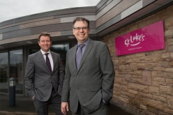 hlw Keeble Hawson represents St Luke's Hospice in property acquisition
