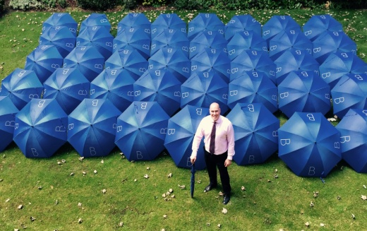 Bailoran Solicitors celebrates its 4th birthday as rain holds off