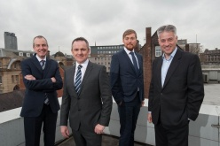 Twenty-five deals in five months for hlw Keeble Hawson's corporate department