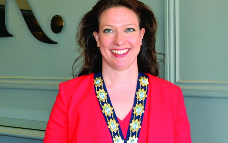Kate Maybury: A modern approach