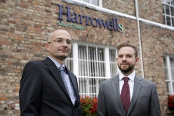 Philip Nelson leaves Wrigleys to join Harrowells