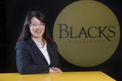 Blacks Solicitors recruits specialist property litigator Rachael Donnelly