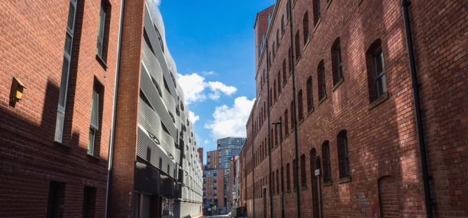 Andrew Wallis to lead Irwin Mitchell's real estate team in Sheffield
