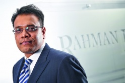 Rahman Ravelli ranked as top white-collar fraud solicitors in Yorkshire for the fourth consecutive year