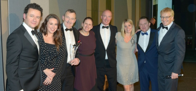 Harrowells named top Yorkshire conveyancing firm for second year running