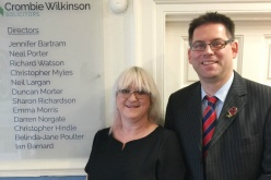 Crombie Wilkinson appoints new directors