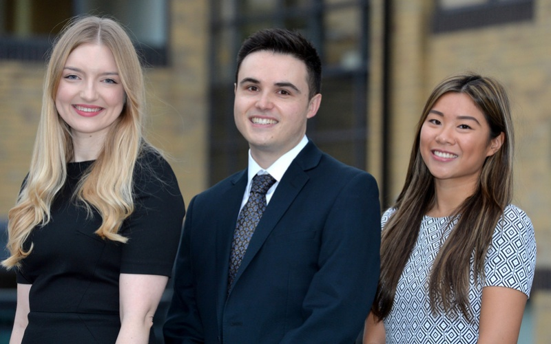 LCF Law hires commercial property trio
