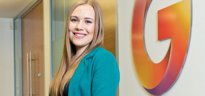 Gordons produces another graduate from its legal apprenticeship scheme