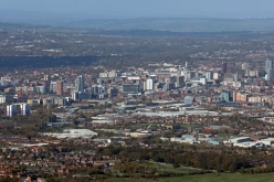 A new home in Leeds