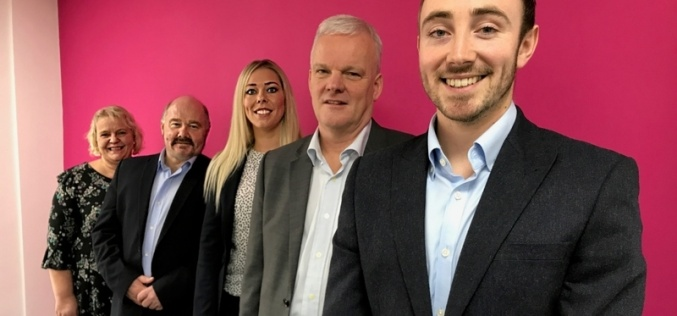 James Legal opens office in Beverley after growth spurt