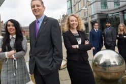 hlw Keeble Hawson develops tomorrow's talent with new wave of appointments