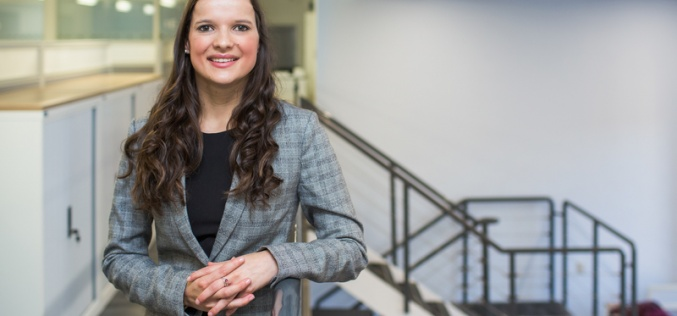 Langleys adds Siobhan Newton to family unit