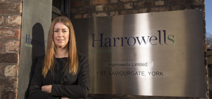Harrowells welcomes new head of family law