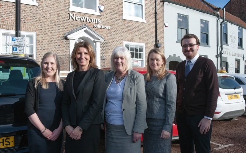 Newtons hires across Thirsk, Richmond and Northallerton