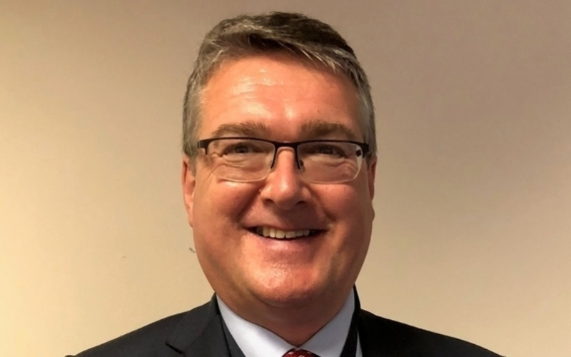 New president for Huddersfield and Dewsbury