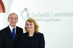 Chadwick Lawrence boosts family and property