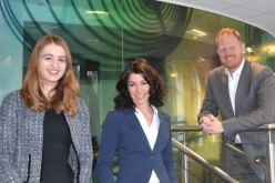Another two lawyers join Clarion's property team