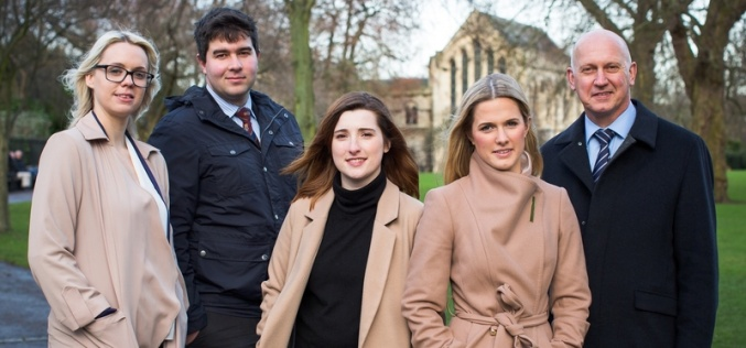 Langleys boosts business development team with new hires