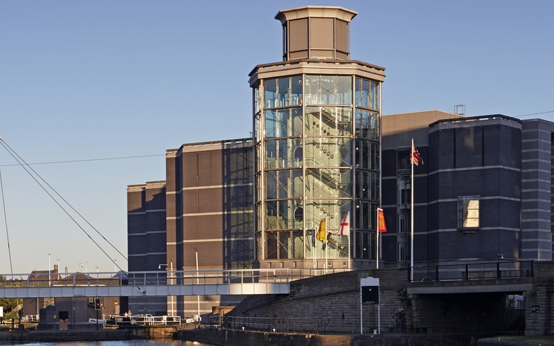 Schofield Sweeney advises on Royal Armouries deal