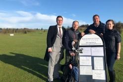 Wake Smith advises on Barlborough Links Golf Club deal