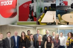 New office opens for rradar