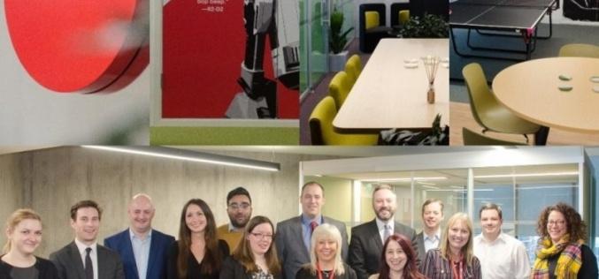 New office opens for rradar