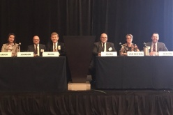 Exchange Chambers barrister speaks at international white collar crime event