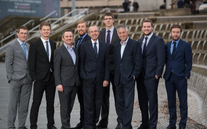 hlw Keeble Hawson advises on IFA capital investment