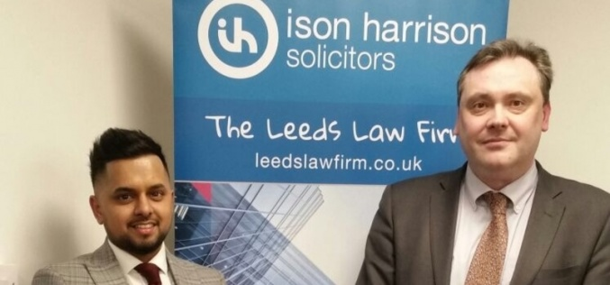 Ison Harrison strengthens Leeds commercial property team