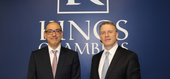 Kings Chambers becomes Northern Powerhouse partner