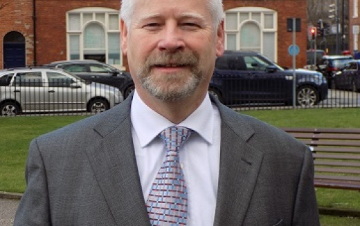Paul Sykes re-joins Levi Solicitors