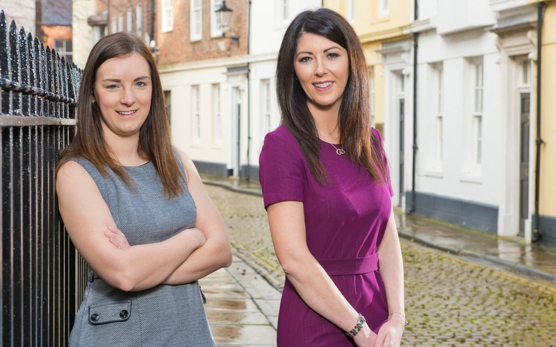 Williamsons bolsters property and conveyancing teams