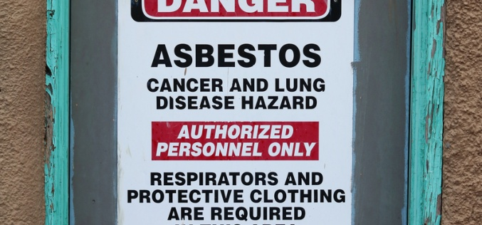 Irwin Mitchell secures significant asbestos settlement