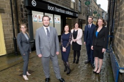 Ison Harrison opens new office in Otley