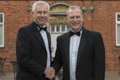 Andrew Holt is the new senior partner of Wilkin Chapman
