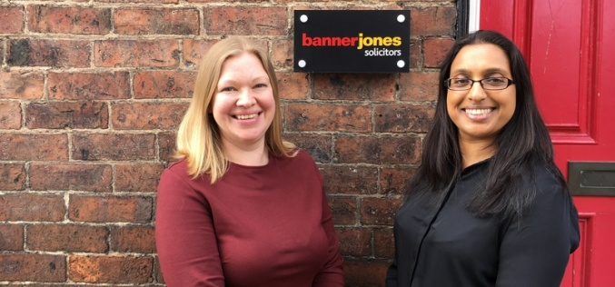 Banner Jones strengthens family law team