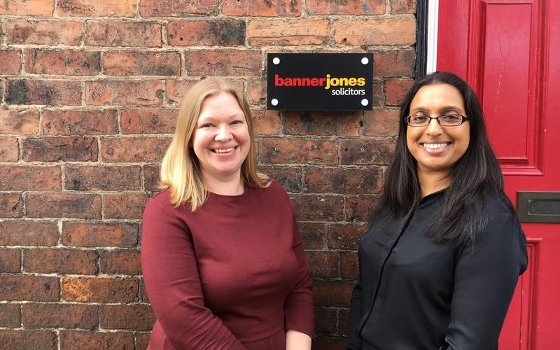Banner Jones strengthens family law team