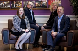 Gordons hires five in expansion drive