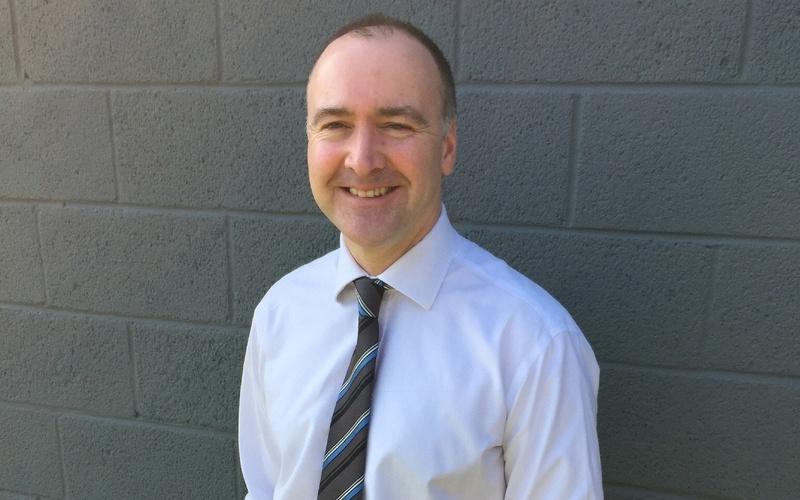 JM Glendinning brings in Grant Lister