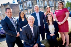 Milners moves into new office in Harrogate