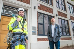 Myton Law lets office floor to Muehlhan Wind Service