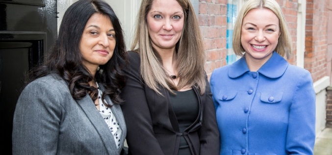 Ridley & Hall adds new partners in Leeds