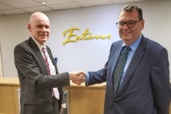 Eatons promotes head of civil litigation to partner