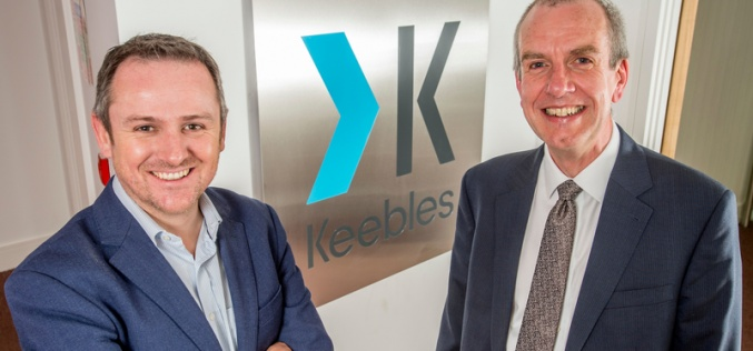 Head of Keebles corporate team steps down