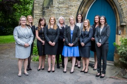 Ramsdens elevates 12 lawyers in annual promotion round